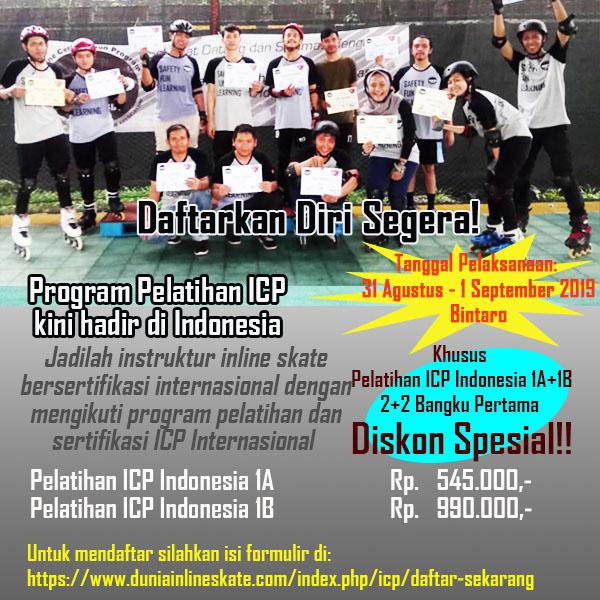 ICP Persiapan 1A+1B